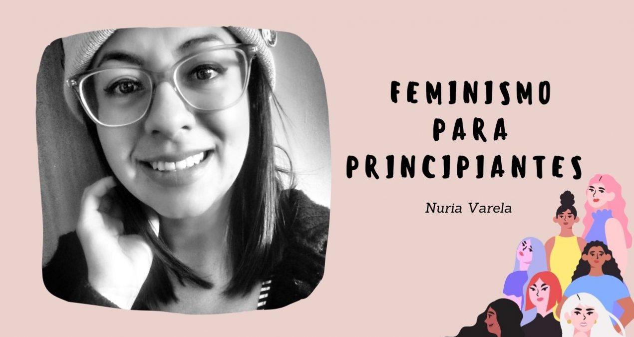 Feminismo para Principiantes (Libro)