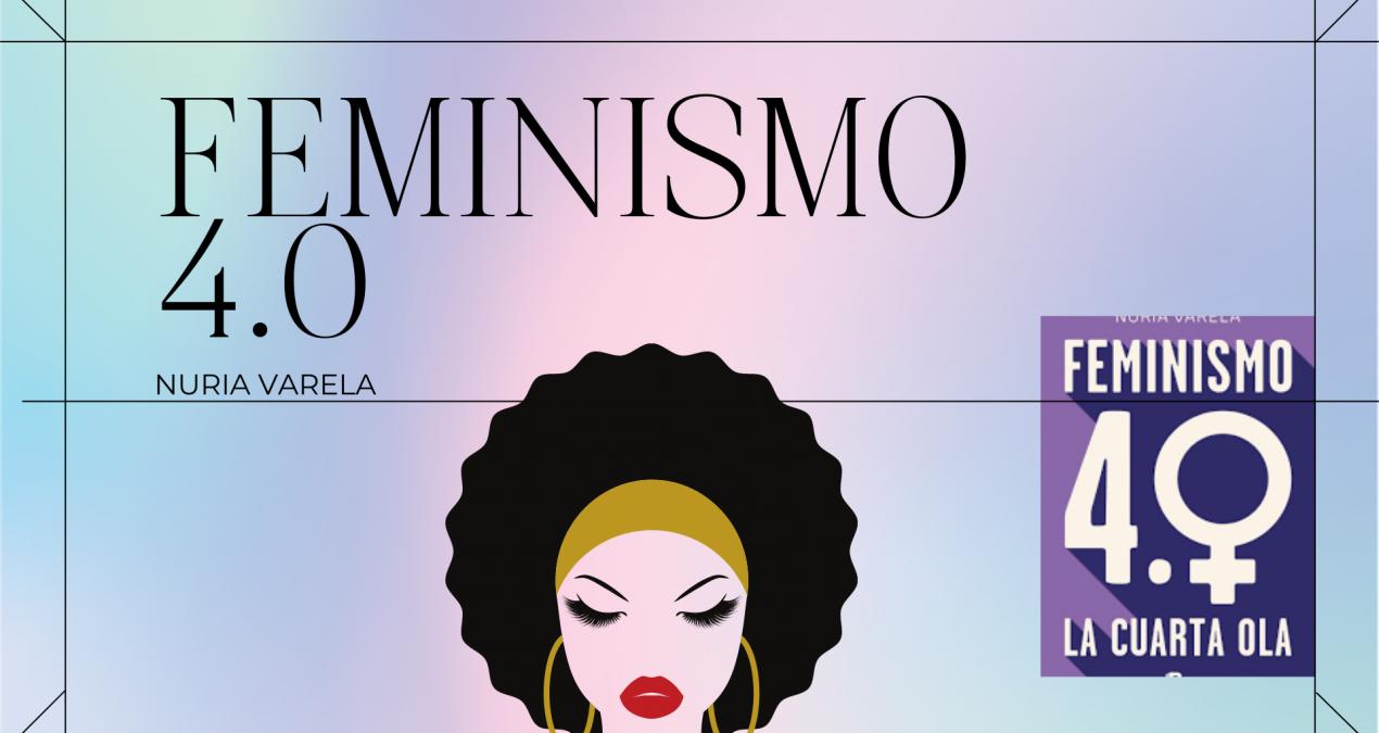 FEMINISMO 4.0 (LIBRO)
